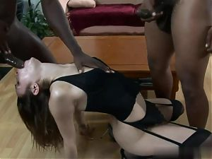 New Master For White Whores - BBC PMV by Curva71